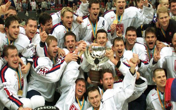 Soupiska hokejových mistrů světa z MS 2002