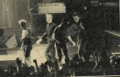 depeche mode praha 1998
