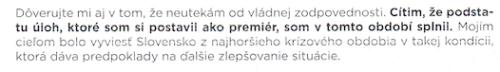 robert fico list volicom kampan volby