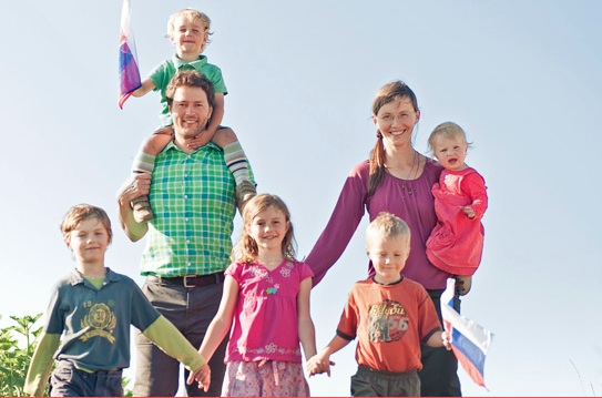 pochod za zivot slovensko kampan