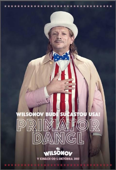 wilsonov film richard stanke